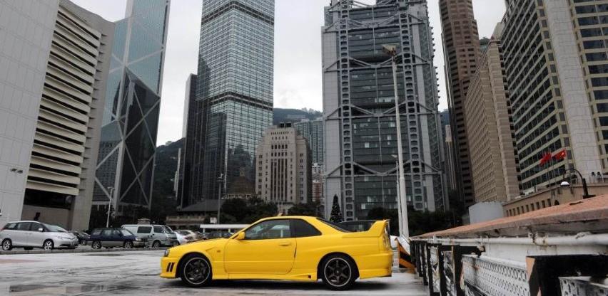 """Britanija razmatra """"put ka državljanstvu"""" za 3 milijuna stanovnika Hong Konga"""