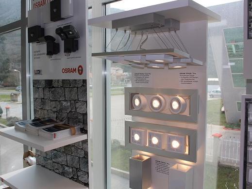 Dema & S Mostar: Veliki izbor LED rasvjete po  povoljnim cijenama