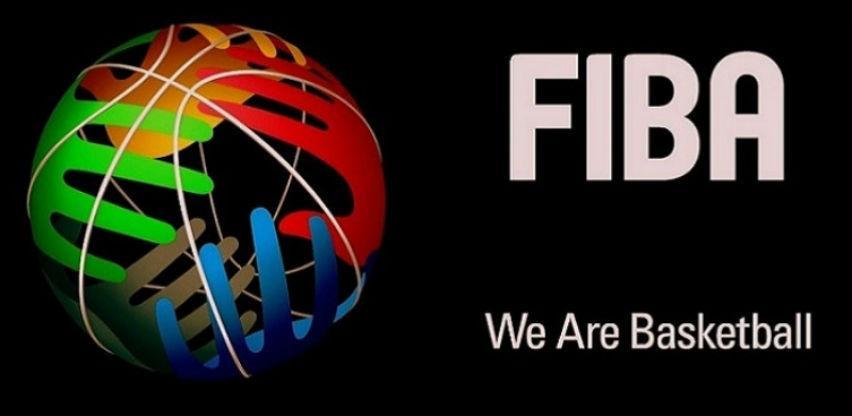 Sarajevo 2021. godine domaćin Skupštine FIBA Europe