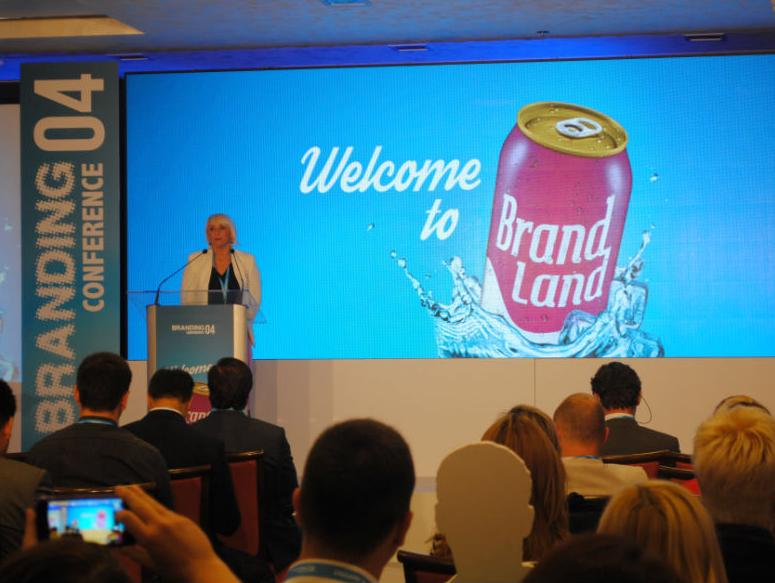 The Branding Conference o4 has been opened today in Sarajevo. The Conference is attended by regional experts in the field of marketing communications, branding and media with the aim exchange knowledge and experience in the regional advertising market.