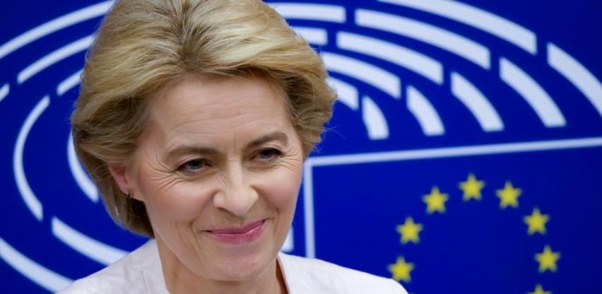 Von der Leyen: Nadmašili smo 300 miliona vakcinacija u EU