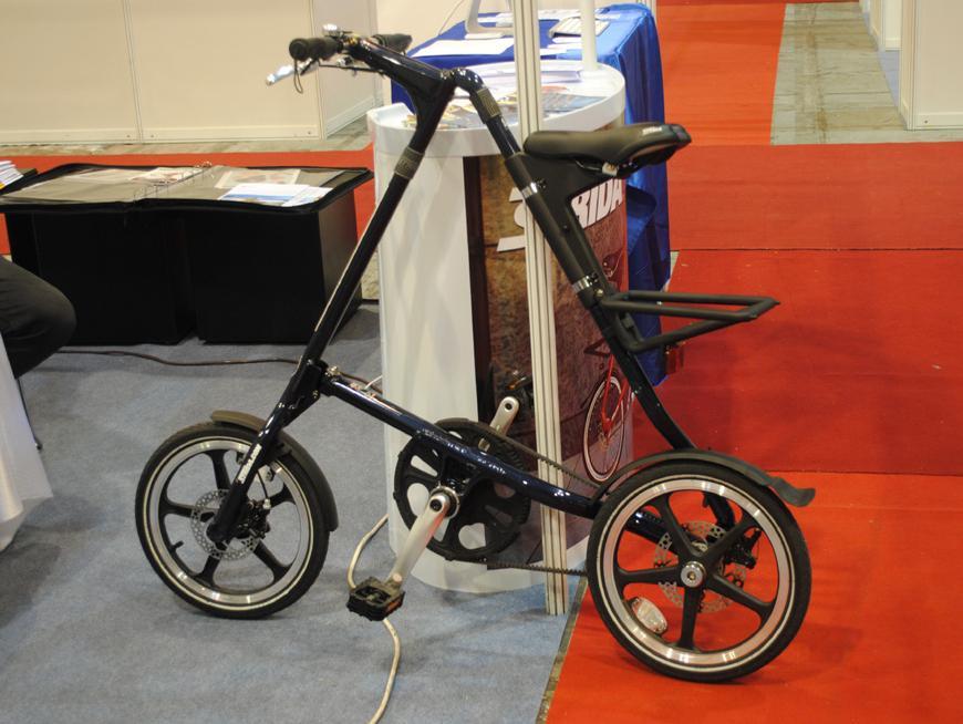 Sklopiva bicikla od sada i u Bosni i Hercegovini