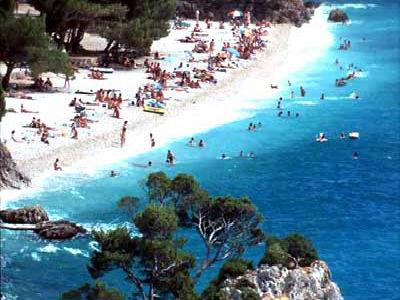 Hrvatska očekuje više od osam milijardi eura prihoda od turizma