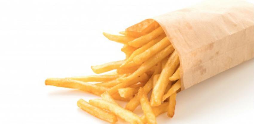 Zbog čega toliko volimo vruće krompiriće?