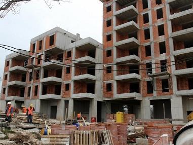 Naplata PDV-a diže cijene stanova u Hrvatskoj