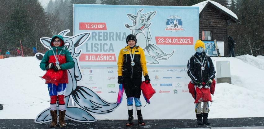 Održan 13. Ski kup Srebrena Lisica