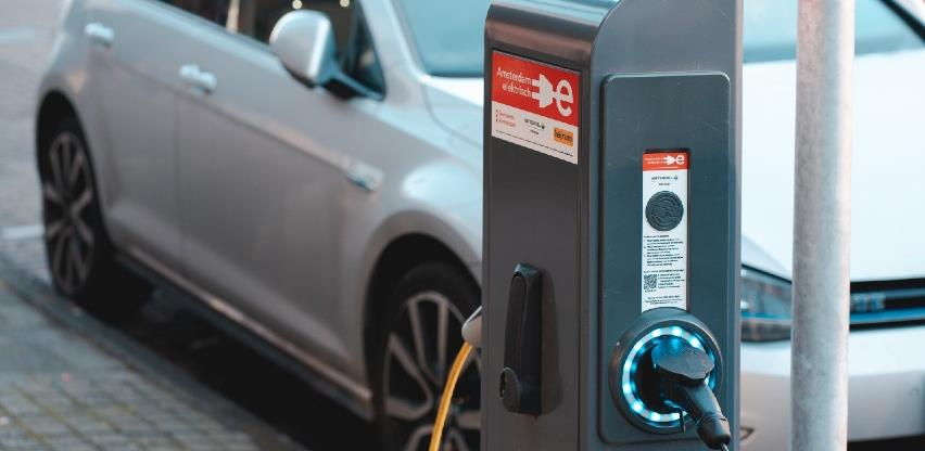 Njemačka: Do 2030. udio novih električnih automobila 80 posto