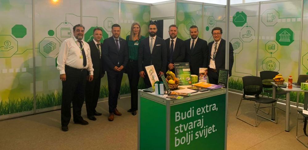 Sberbank BH: Želimo pridonijeti ekonomskom razvoju BiH