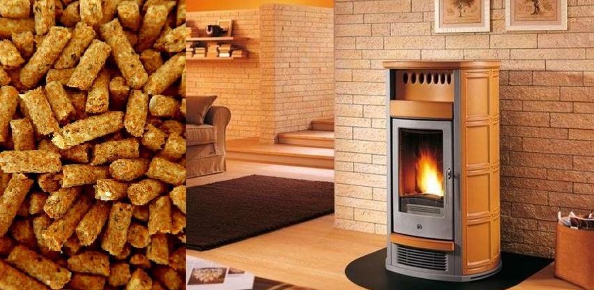 KS će subvencionirati zamjenu peći i kotlova na ugalj sa pećima na drva i pelet