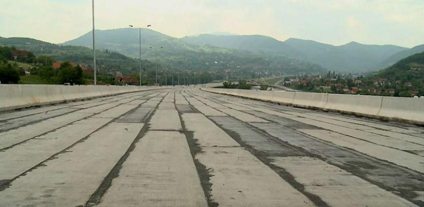 Za dva mjeseca bit će završeni radovi na poddionici Drivuša - Klopče