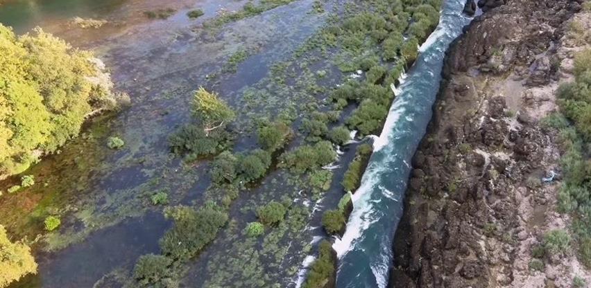 Moguća izgradnja MHE na Bunskim kanalima, investitor traži ponovno izdavanje dozvole