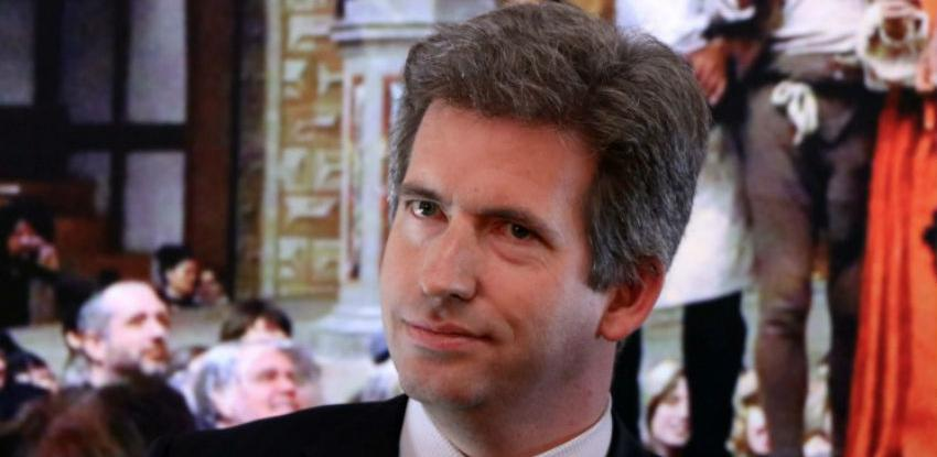 Ambasador Ferguson danas se oprostio od Bosne i Hercegovine