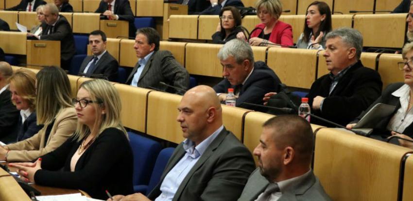 Predstavnički dom FBiH 17. aprila o doprinosima i zateznoj kamati