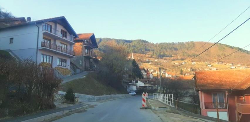 Privode se kraju radovi na višemilionskom projektu u Goraždu