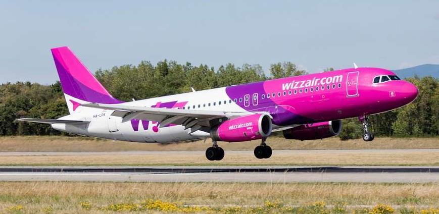 Wizz Air objavio plan za ljeto 2022: Letovi iz BiH ka 4 zemlje Evrope