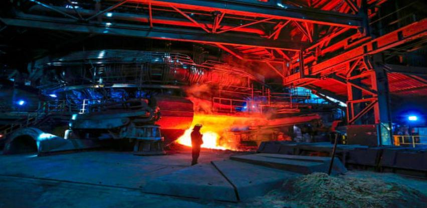 British Steel na rubu - Ugroženo 5.000 radnih mjesta
