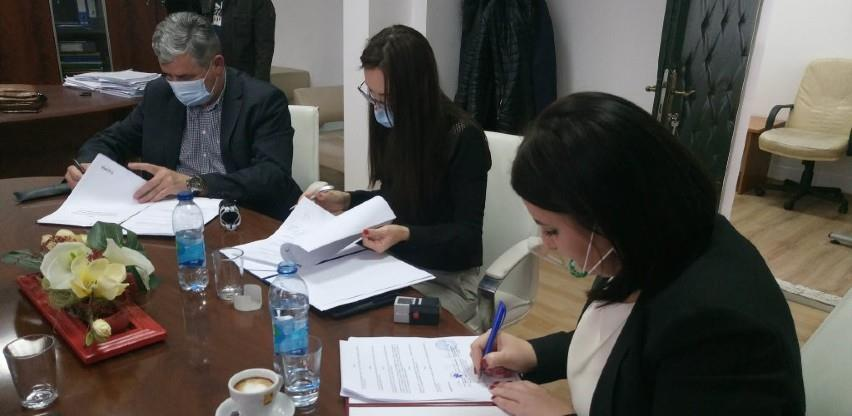 U Brčkom sprovedba programa za podršku preduzetništvu