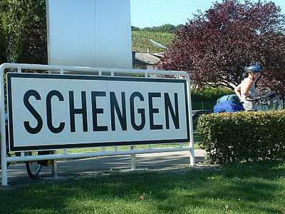 Njemački veto moguć za ulazak Rumunjske i Bugarske u Schengen