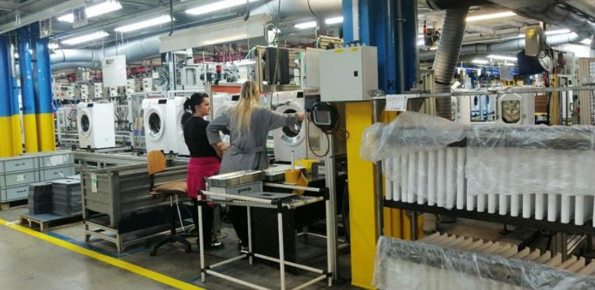 Nove fabrike u Velenju i Valjevu sa oko 2.000 radnih mjesta