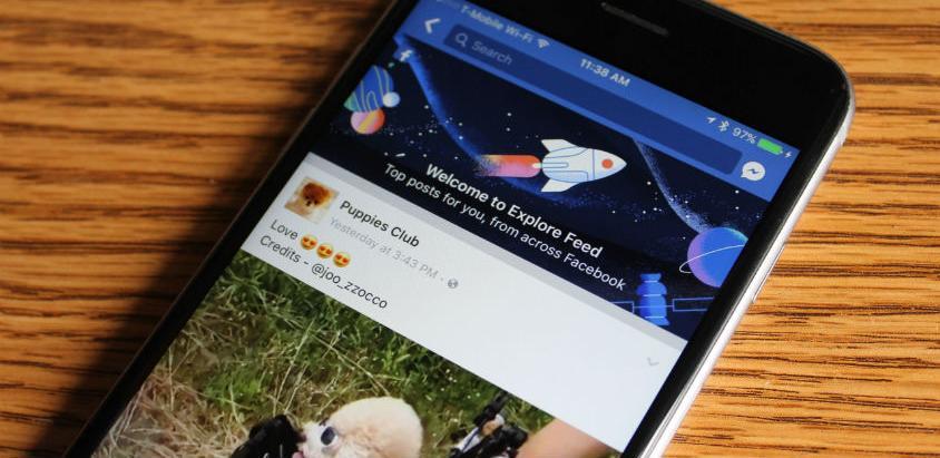Dugo najavljivana promjena na Facebooku konačno je stigla
