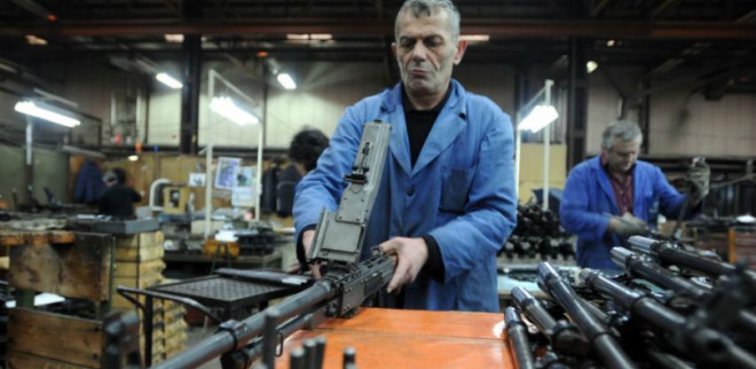 """TR """"Bratunac"""" će izvoziti oružje u Saudijsku Arabiju"""