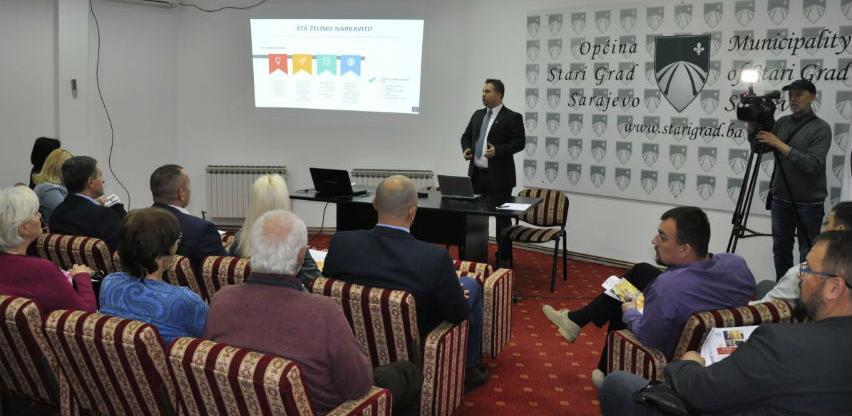 U Sarajevu planirana izgradnja Muzeja inžinjerstva BiH i MHE na Hridu