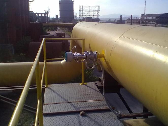 Modernizacijom elektro filtera u Gikilu do boljeg okoliša i kvaliteta koksa