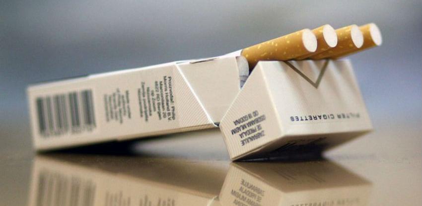 Koliko će poskupjeti cigarete od Nove godine?