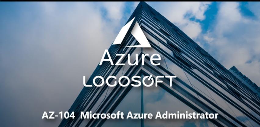 Logosoft live webinar Microsoft Azure Administrator