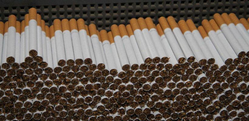 Ističe rok za dostavljanje popisnih listi zaliha cigareta