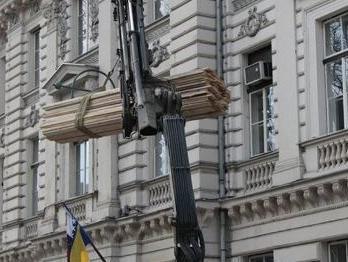 Više od tri miliona za obnovu zgrade općine Centar