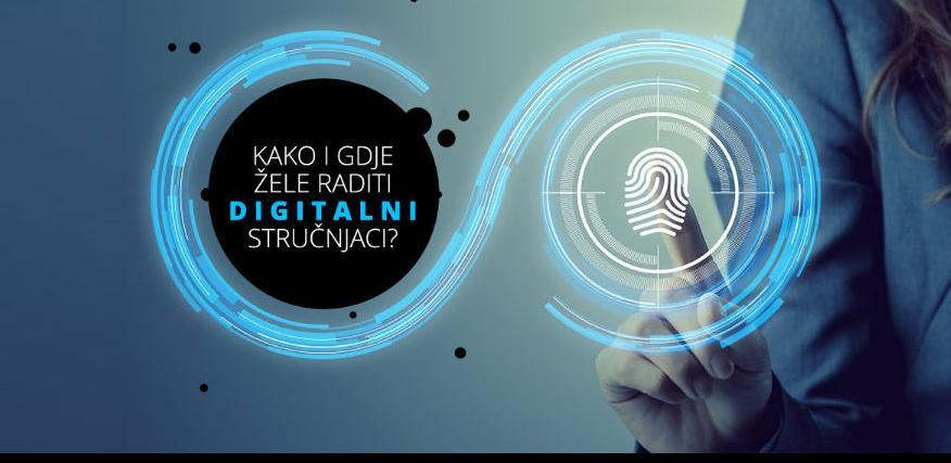 Koliko znamo o digitalnim stručnjacima? Ovo istraživanje otkriva sve o njima!