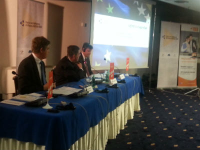 Bosnia and Herzegovina is in its tenth month of Reform agenda implementation with 28% of goals reached.