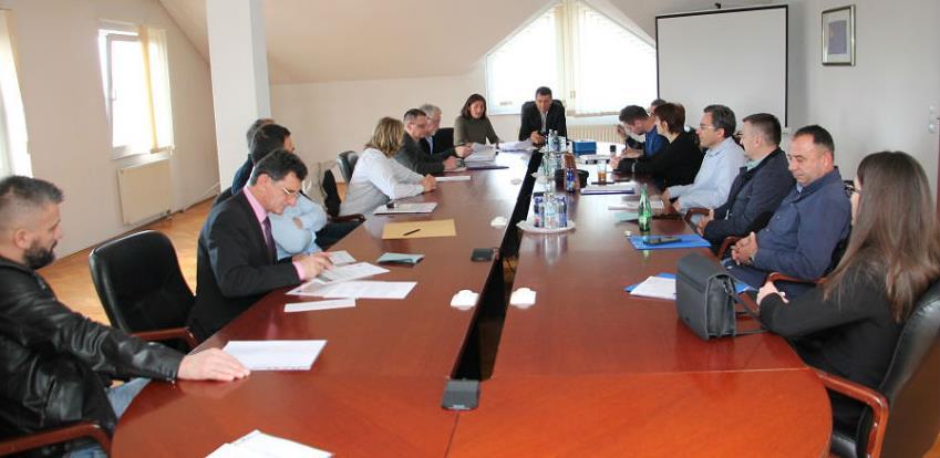 Ministar Hodžić potpisao ugovore iz oblasti okoliša u HBŽ-u