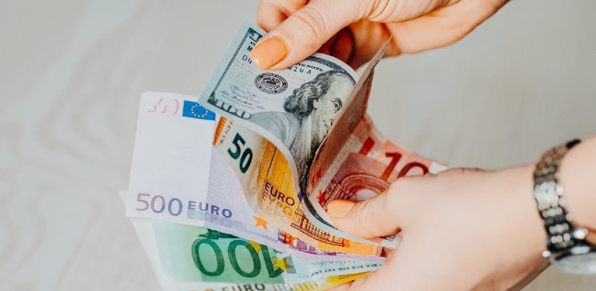 EU namjerava da zabrani plaćanja gotovinom iznad 10.000 eura