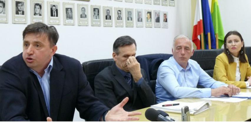"""Projekt """"Regionalni vodovod Plava voda"""" samo još čeka potpis Vlade ZDK"""