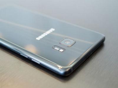 Dionice Samsunga drastično pale nakon debakla s Note 7