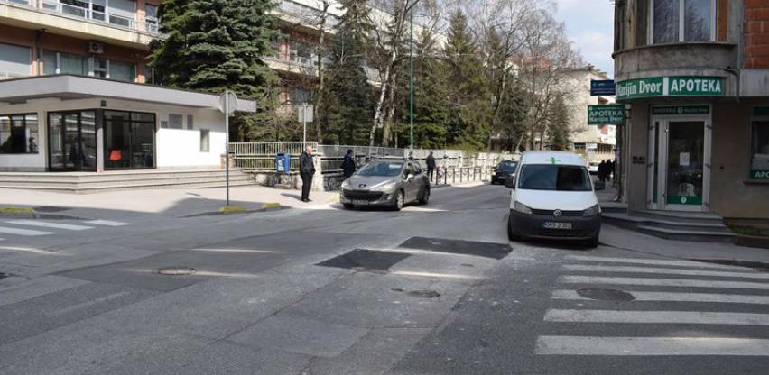 Potpisani ugovori za redovno održavanje saobraćajnica u Centru