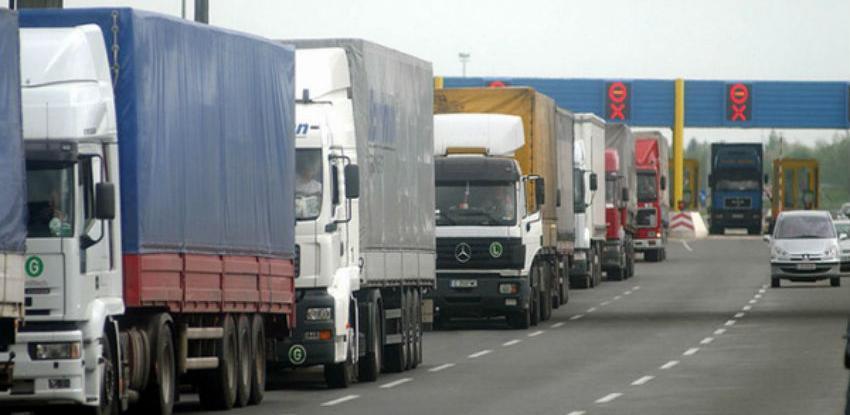 U prvom kvartalu izvoz veći za 31,2 posto