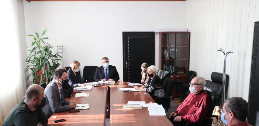 Dogovoreno uspostavljanje Centra za upravljanje kvalitetom zraka u KS