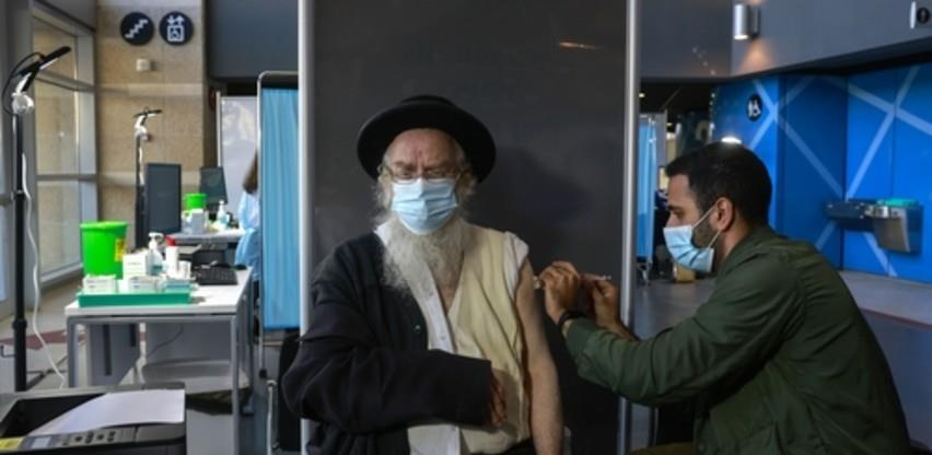 Izrael predstavio imunitetni pasoš