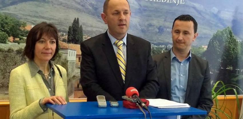 Švicarci pomažu energetsku obnovu zgrade Gradske uprave Trebinja