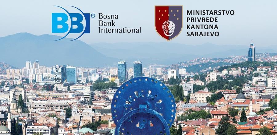 Objavljen Javni poziv privrednicima Kantona Sarajevo