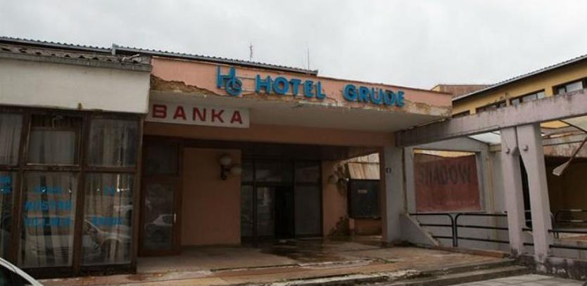 Violeta kupila Hotel Grude