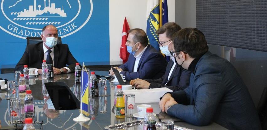 Turski investitor u Živinicama želi graditi fabriku namjenske industrije od 70 miliona KM