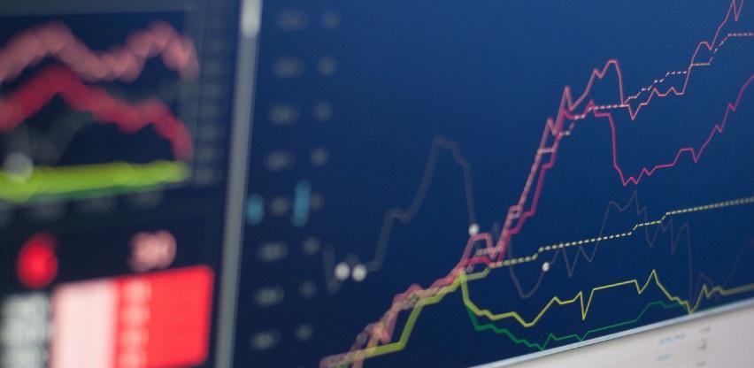 Na današnjem trgovanju na BLSE ostvaren je promet od 1.476.530,12 KM