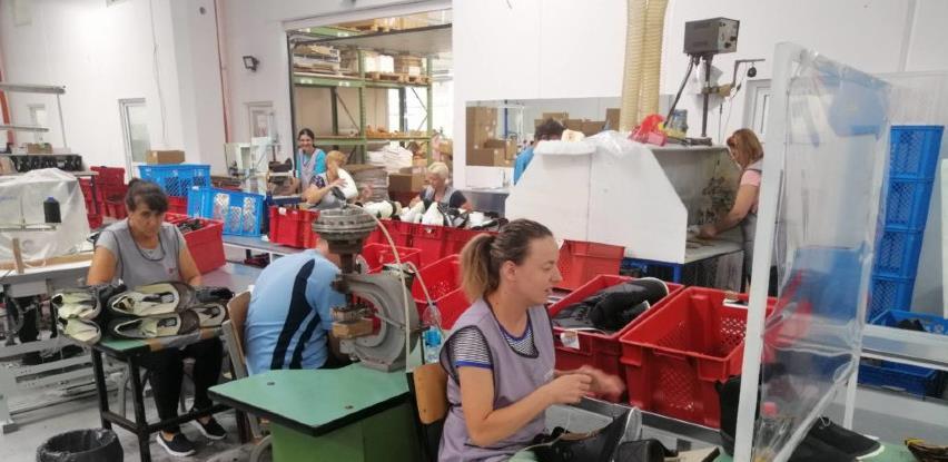 Dermal će proizvoditi obuću za vodećeg svjetskog proizvođača