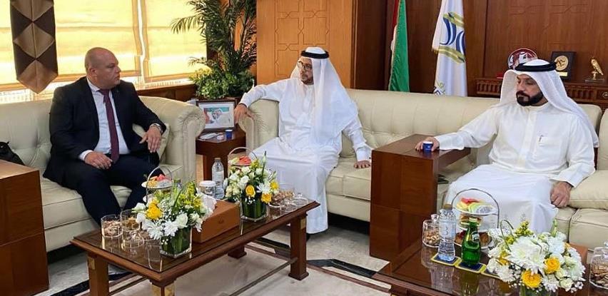 Kompanije iz UAE zainteresovane za ulaganja u Krajini