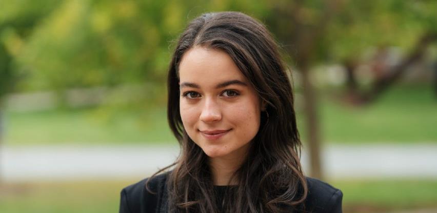 Mlada Tuzlanka dobitnica najveće postdiplomske stipendije na svijetu