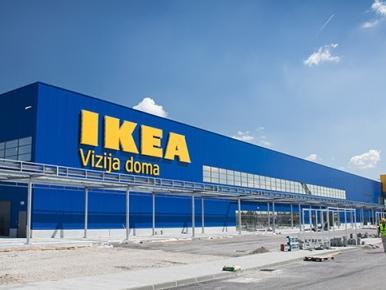 Prva Ikea u Hrvatskoj otvara se 21. kolovoza